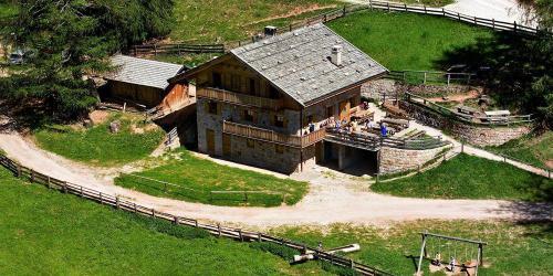 Sattlerhütte
